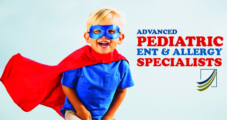 Advanced Pediatric ENT and Allergy Specialists