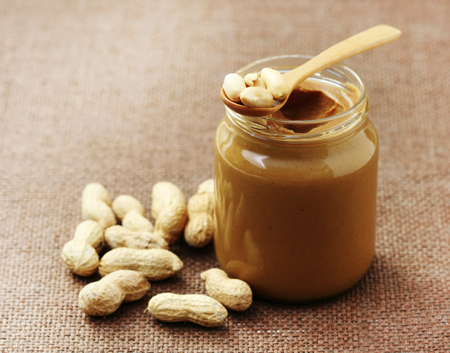 The great peanut butter debate