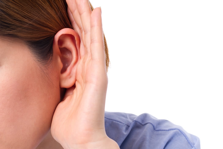 Hearing Loss Linked to Dementia