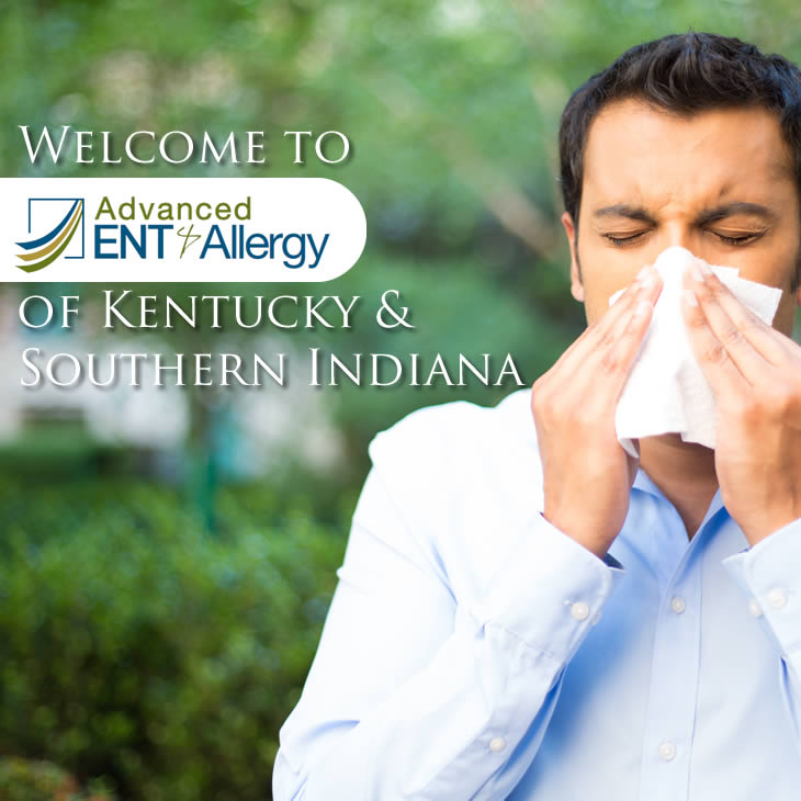 Advanced ENT and Allergy Louisville Kentucky * Allergy ENT Doctors