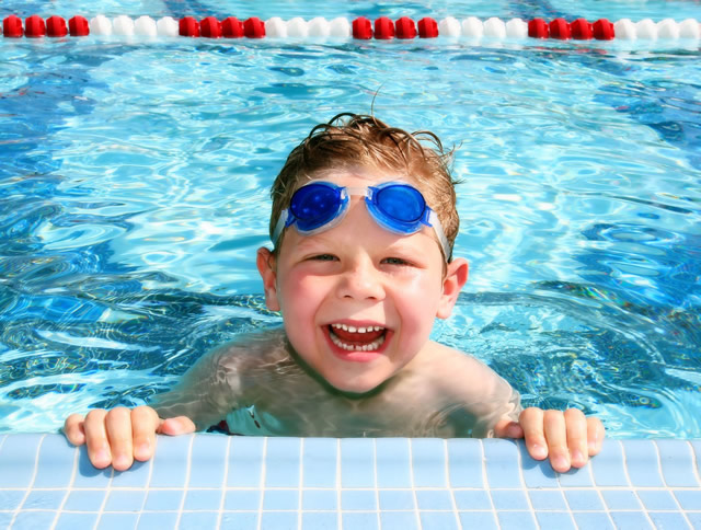 Tips to Help Prevent Swimmer's Ear